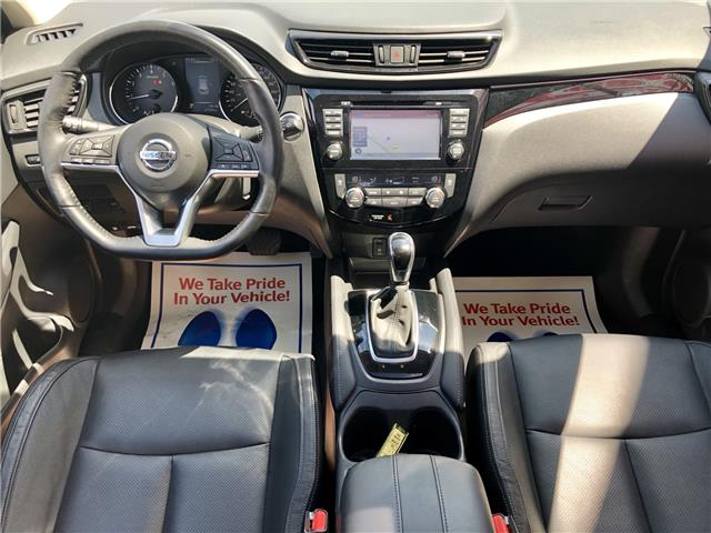 2018 Nissan Qashqai SL (Stk: 282331) in Toronto - Image 11 of 15