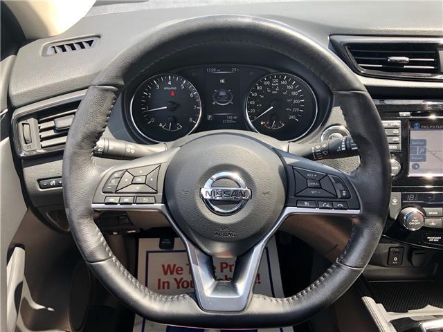 2018 Nissan Qashqai SL (Stk: 282331) in Toronto - Image 12 of 15