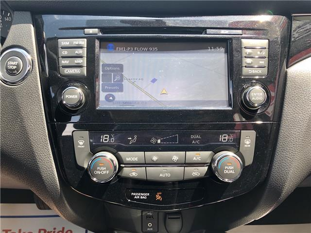 2018 Nissan Qashqai SL SL-ALL CREDIT ACCEPTED at $27995 for