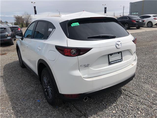 2019 Mazda CX-5 GX (Stk: SN1353) in Hamilton - Image 3 of 15