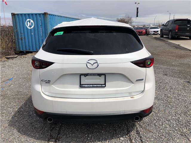 2019 Mazda CX-5 GX (Stk: SN1353) in Hamilton - Image 4 of 15