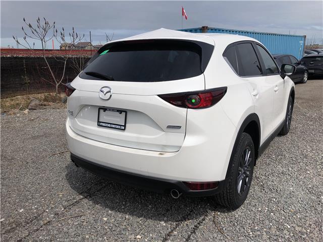 2019 Mazda CX-5 GX (Stk: SN1353) in Hamilton - Image 5 of 15