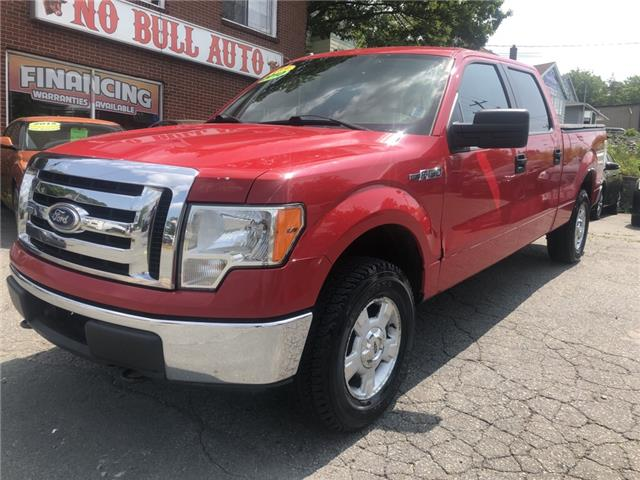 2010 Ford F-150 XLT (Stk: -) in Dartmouth - Image 1 of 10