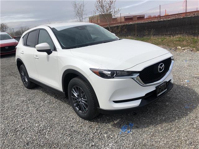 2019 Mazda CX-5 GX (Stk: SN1353) in Hamilton - Image 7 of 15