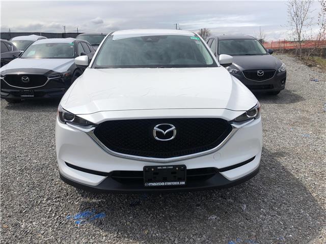 2019 Mazda CX-5 GX (Stk: SN1353) in Hamilton - Image 8 of 15