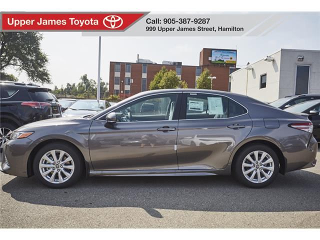 2019 Toyota Camry SE (Stk: 190675) in Hamilton - Image 2 of 11