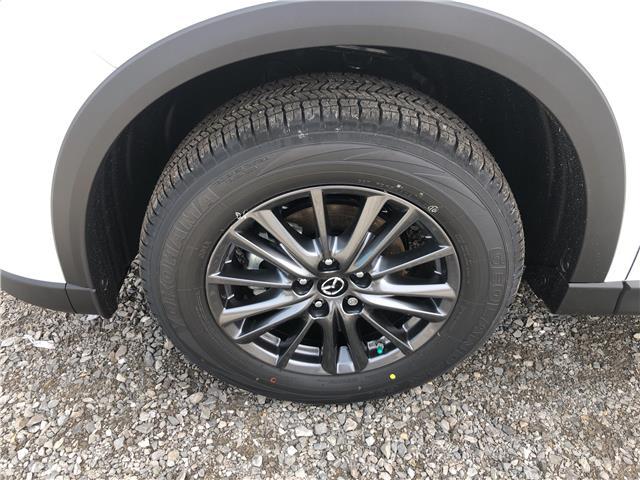 2019 Mazda CX-5 GX (Stk: SN1353) in Hamilton - Image 11 of 15