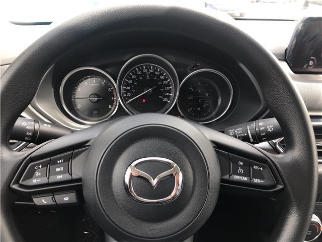 2019 Mazda CX-5 GX (Stk: SN1353) in Hamilton - Image 14 of 15
