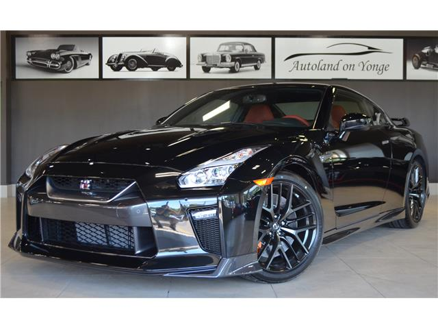 2019 Nissan GT-R Premium (Stk: E7049) in Thornhill - Image 1 of 29