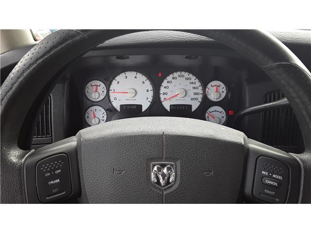 2004 Dodge Ram 1500 ST (Stk: P499) in Brandon - Image 3 of 16