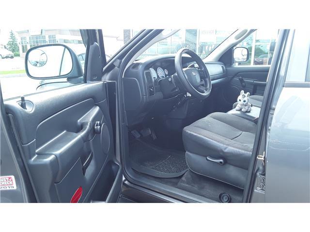 2004 Dodge Ram 1500 ST (Stk: P499) in Brandon - Image 5 of 16