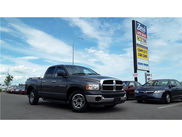 2004 Dodge Ram 1500 ST (Stk: P499) in Brandon - Image 1 of 16