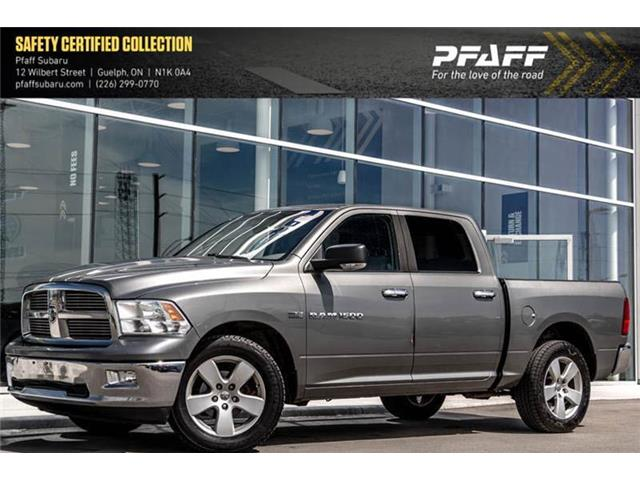 2011 Dodge Ram 1500  (Stk: S00179A) in Guelph - Image 1 of 22