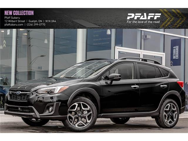 2019 Subaru Crosstrek Limited (Stk: S00243) in Guelph - Image 1 of 22