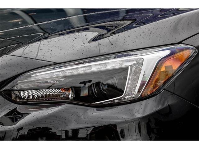 2019 Subaru Crosstrek Limited (Stk: S00243) in Guelph - Image 7 of 22
