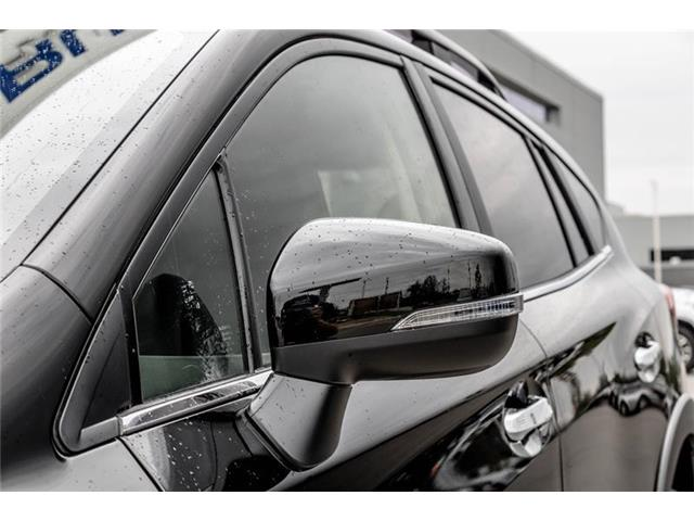 2019 Subaru Crosstrek Limited (Stk: S00243) in Guelph - Image 8 of 22