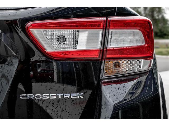 2019 Subaru Crosstrek Limited (Stk: S00243) in Guelph - Image 10 of 22