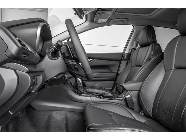 2019 Subaru Crosstrek Limited (Stk: S00243) in Guelph - Image 13 of 22