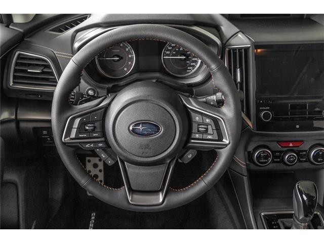 2019 Subaru Crosstrek Limited (Stk: S00243) in Guelph - Image 14 of 22