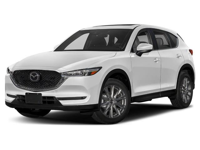 2019 Mazda CX-5 GT w/Turbo (Stk: HN2223) in Hamilton - Image 1 of 9