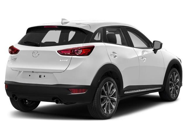 2019 Mazda CX-3 GT (Stk: HN2227) in Hamilton - Image 3 of 9