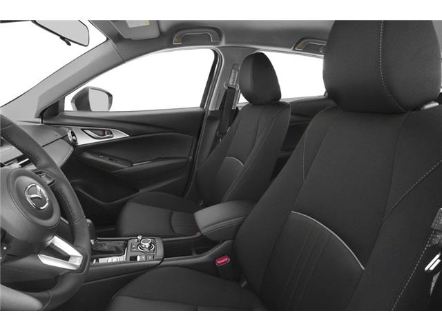 2019 Mazda CX-3 GS (Stk: HN2231) in Hamilton - Image 6 of 9