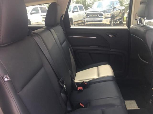 2010 Dodge Journey R/T (Stk: 176038) in Medicine Hat - Image 23 of 27