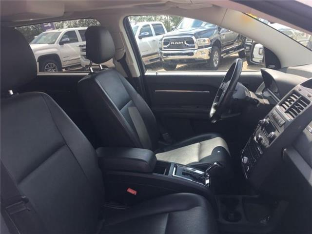 2010 Dodge Journey R/T (Stk: 176038) in Medicine Hat - Image 25 of 27