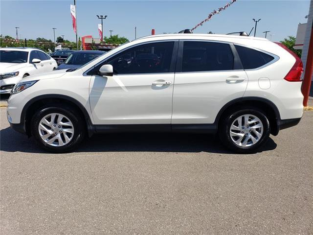 2016 Honda CR-V EX-L (Stk: 325382A) in Mississauga - Image 2 of 22