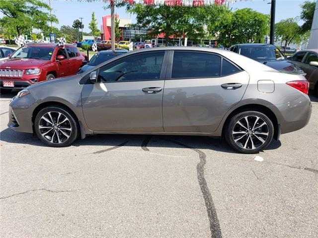 2018 Toyota Corolla SE (Stk: CP0187) in Mississauga - Image 2 of 22