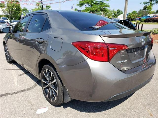 2018 Toyota Corolla SE (Stk: CP0187) in Mississauga - Image 3 of 22