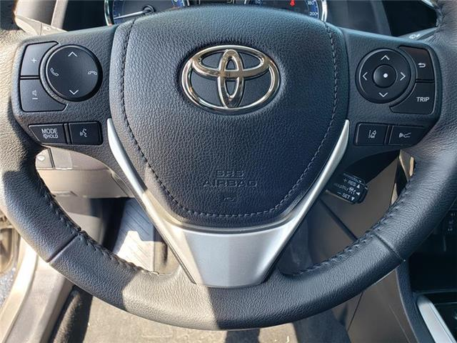 2018 Toyota Corolla SE (Stk: CP0187) in Mississauga - Image 14 of 22