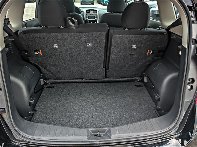 2018 Nissan Versa Note 1.6 SV (Stk: JL363155) in Bowmanville - Image 22 of 25