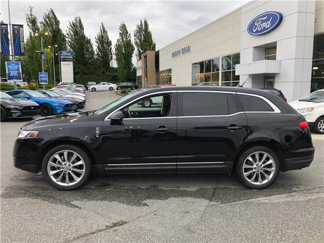 2012 Lincoln MKT EcoBoost (Stk: OP19238) in Vancouver - Image 2 of 24