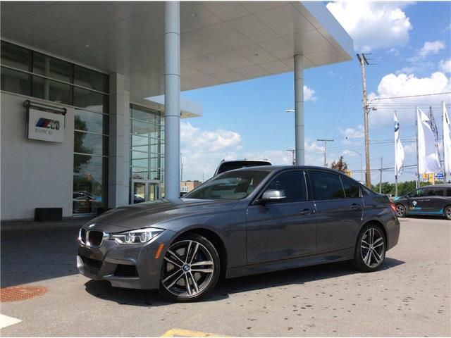2018 BMW 340i xDrive (Stk: P9085) in Gloucester - Image 1 of 24