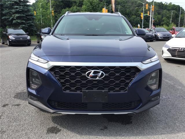 2019 Hyundai Santa Fe ESSENTIAL (Stk: X1341) in Ottawa - Image 2 of 12