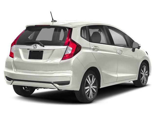 2019 Honda Fit EX (Stk: N19328) in Welland - Image 3 of 9