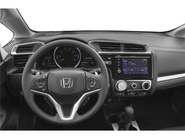 2019 Honda Fit EX (Stk: N19328) in Welland - Image 4 of 9