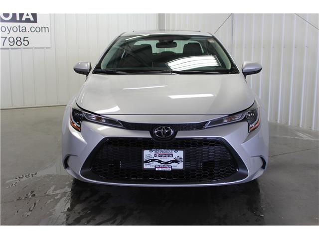 2020 Toyota Corolla LE (Stk: P023482) in Winnipeg - Image 3 of 27