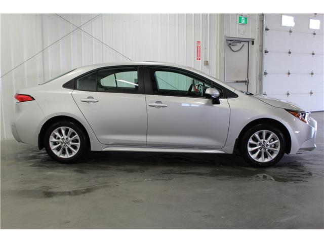 2020 Toyota Corolla LE (Stk: P023482) in Winnipeg - Image 5 of 27