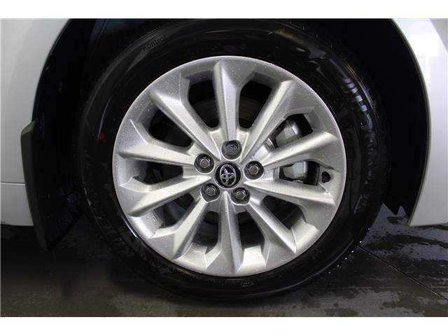 2020 Toyota Corolla LE (Stk: P023482) in Winnipeg - Image 6 of 27
