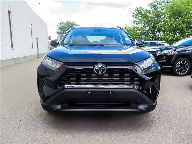 2019 Toyota RAV4 LE (Stk: 95434) in Waterloo - Image 2 of 16