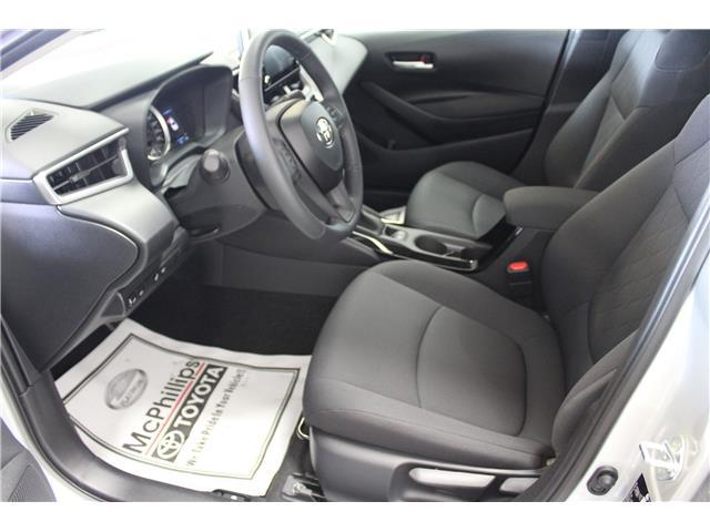 2020 Toyota Corolla LE (Stk: P023482) in Winnipeg - Image 7 of 27