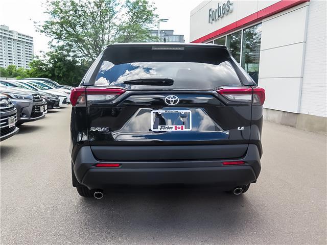 2019 Toyota RAV4 LE (Stk: 95434) in Waterloo - Image 5 of 16