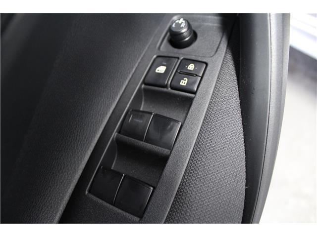 2020 Toyota Corolla LE (Stk: P023482) in Winnipeg - Image 8 of 27