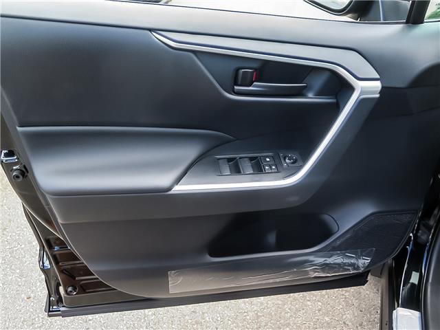 2019 Toyota RAV4 LE (Stk: 95434) in Waterloo - Image 7 of 16