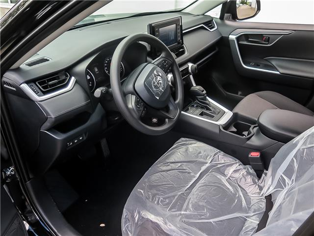 2019 Toyota RAV4 LE (Stk: 95434) in Waterloo - Image 8 of 16