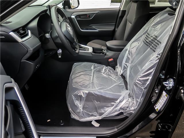 2019 Toyota RAV4 LE (Stk: 95434) in Waterloo - Image 9 of 16
