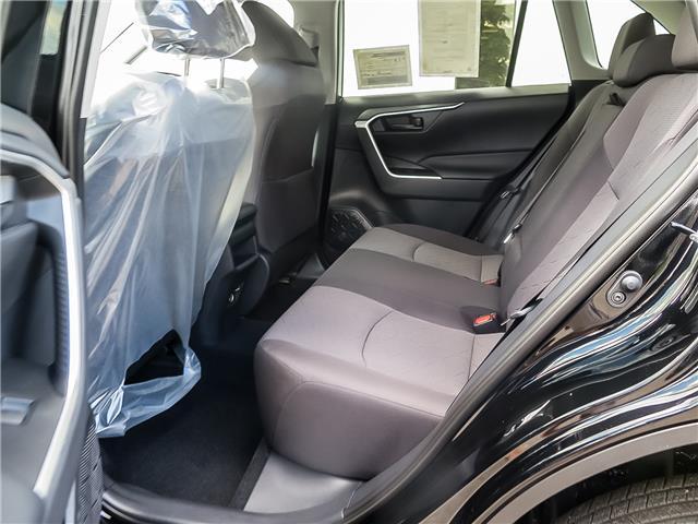 2019 Toyota RAV4 LE (Stk: 95434) in Waterloo - Image 10 of 16