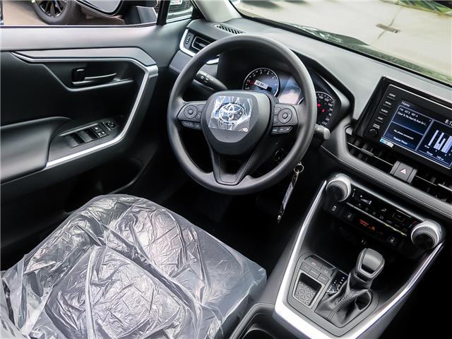 2019 Toyota RAV4 LE (Stk: 95434) in Waterloo - Image 11 of 16